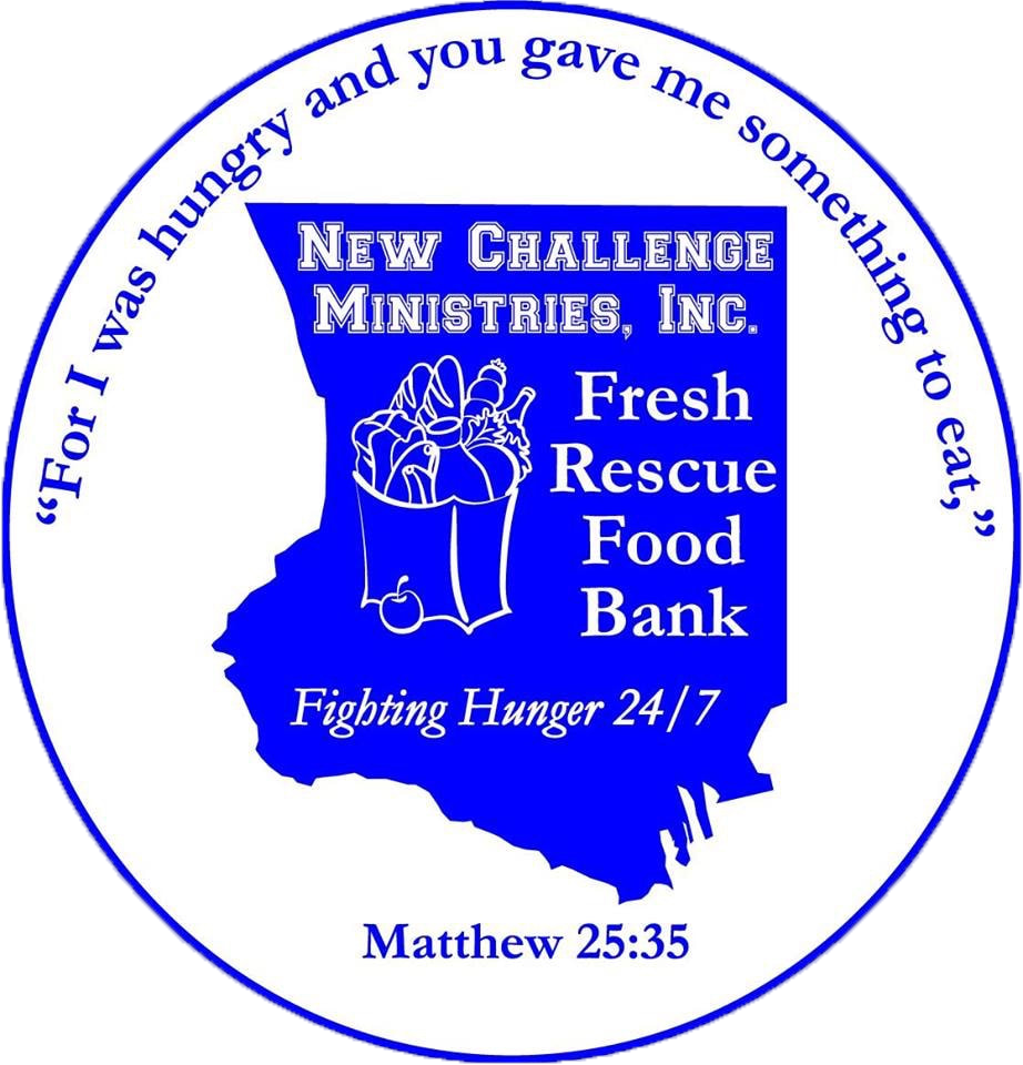 New Challenge Ministries